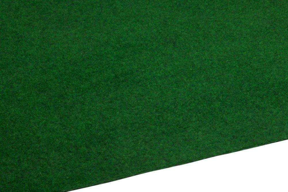 Green de Lux vihreä