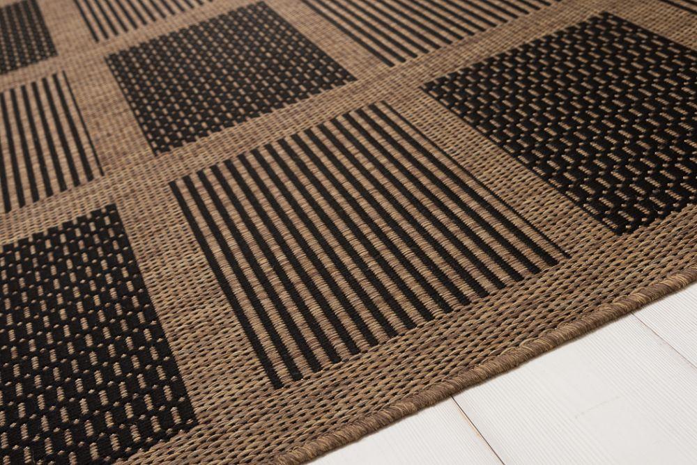 Brick Line Black/Coffee 240x330