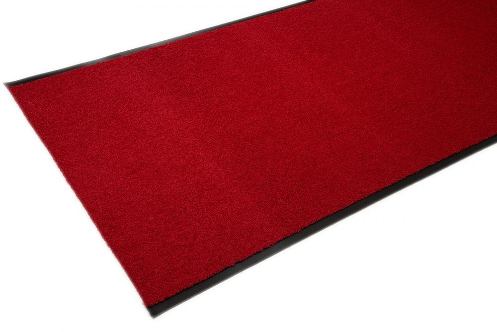 Clean Pro käytävä punainen