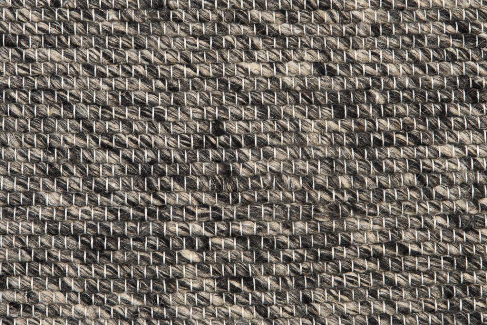 Denver tummanharmaa 140x200