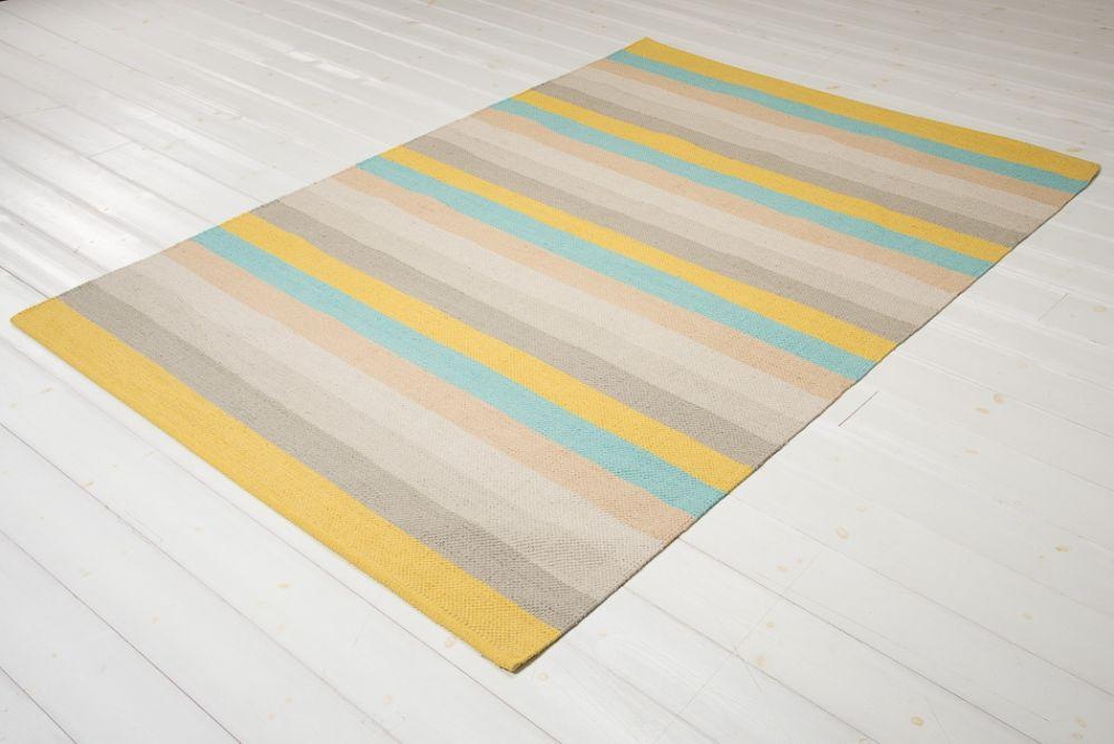 Falsterbo Yellow 160x230
