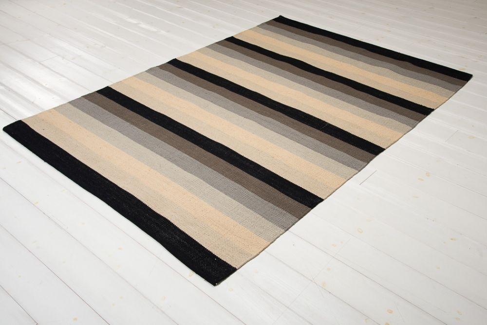 Falsterbo Black 160x230