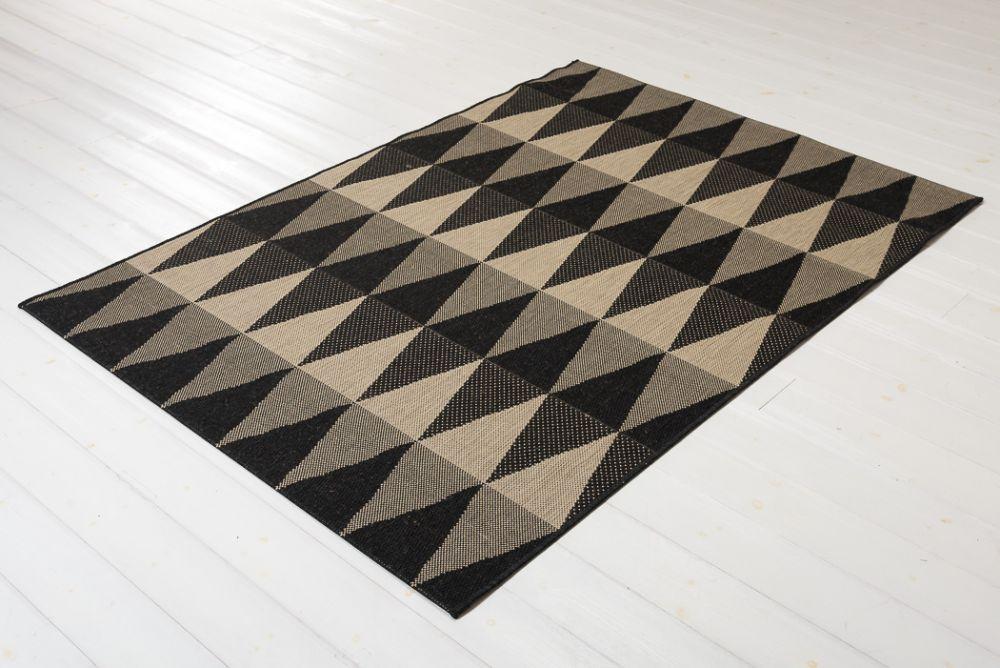 Multikon Black/Beige 200x290