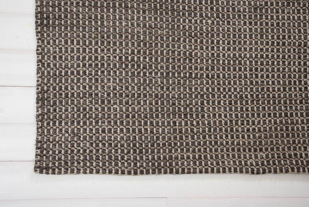 Forum charcoal 170x240