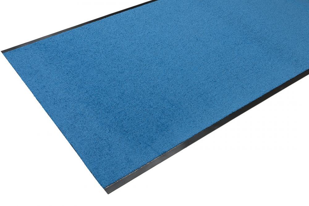 Clean Pro käytävä sininen