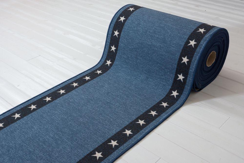 Star sininen