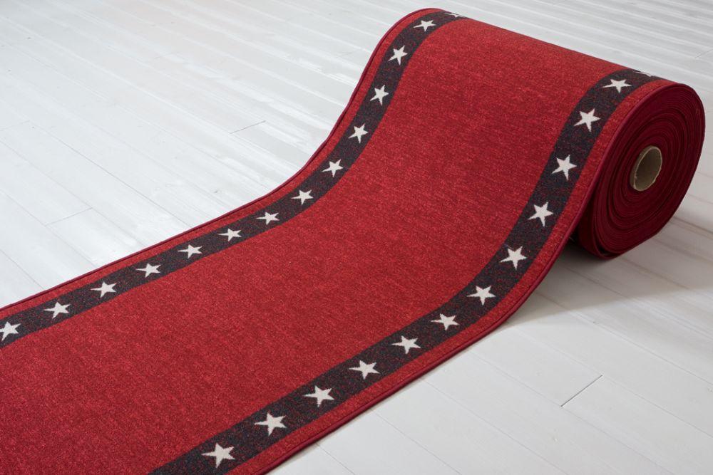 Star punainen