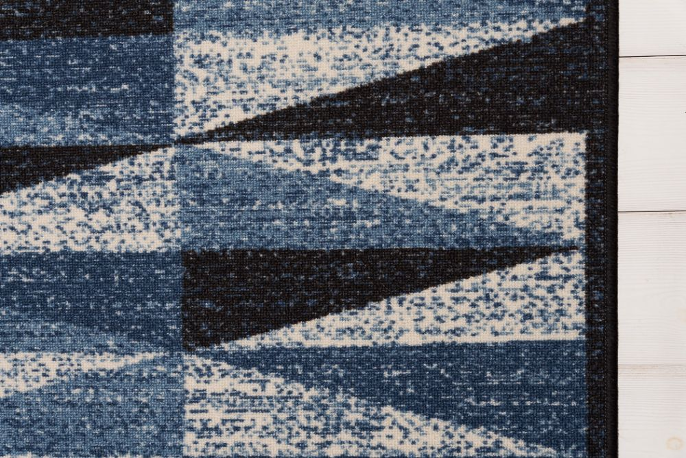 Harlequin sininen