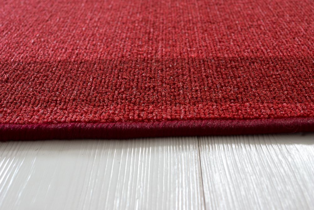 Gallery punainen