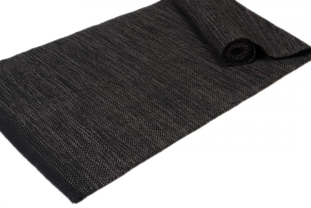 Heby svart 70x300