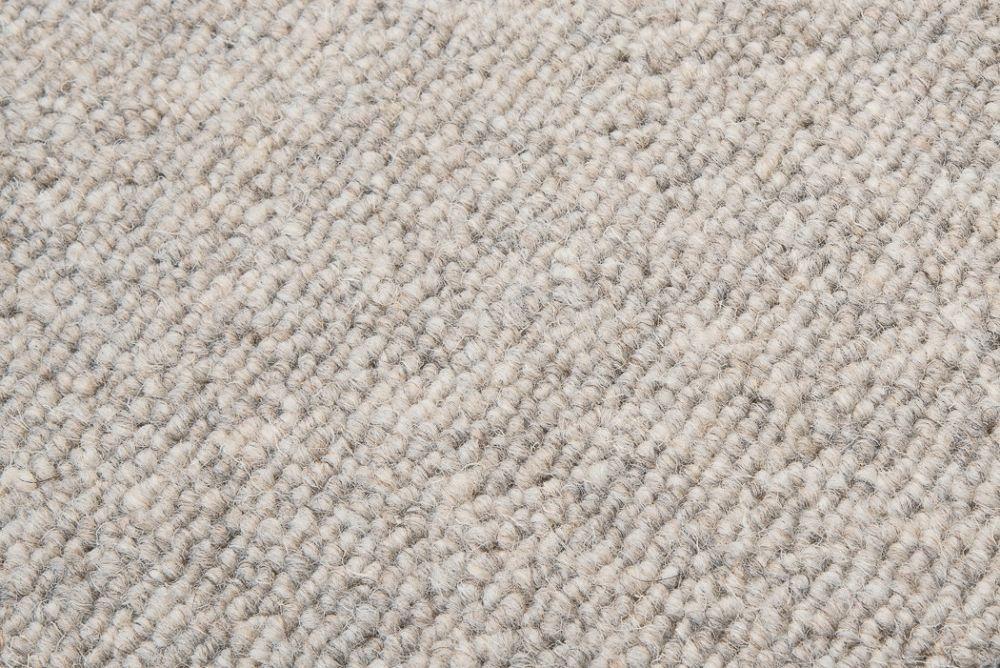 Woolberber harmaa