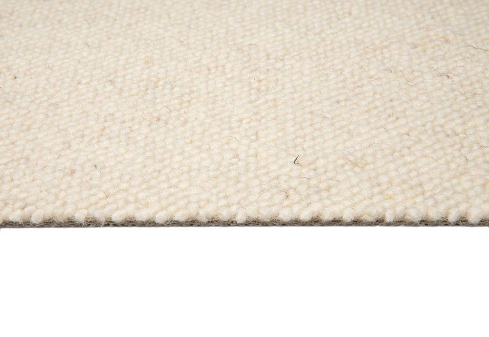 Woolberber valkoinen