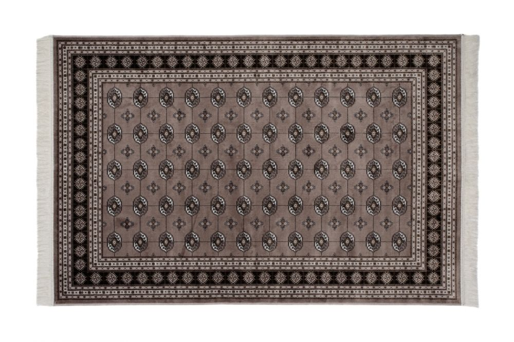 Boukhara Old Gray 160x230