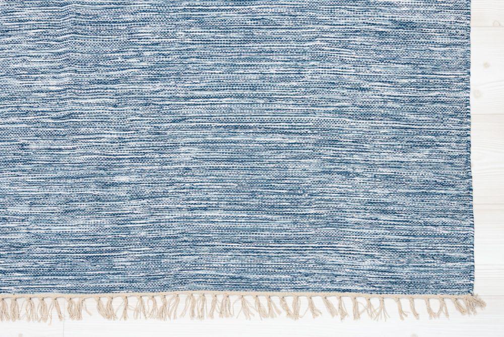 Torpa Blue 135x195