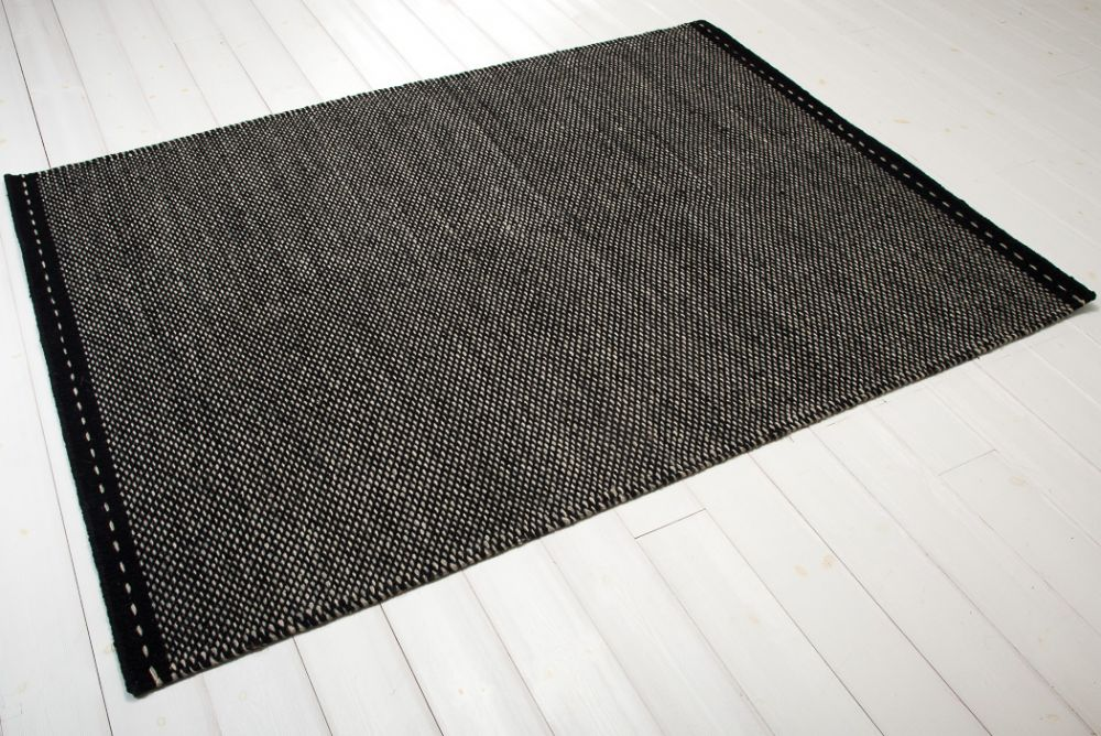 Durango harmaa/musta 140x200