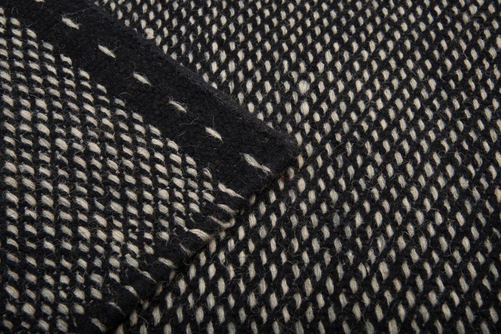 Durango harmaa/musta 170x230