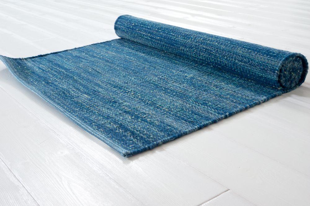 Sindra blå  80x200