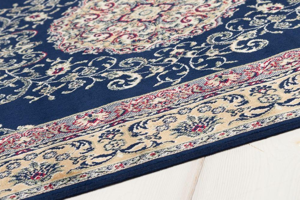 Taebriz Silk Navy 80x250