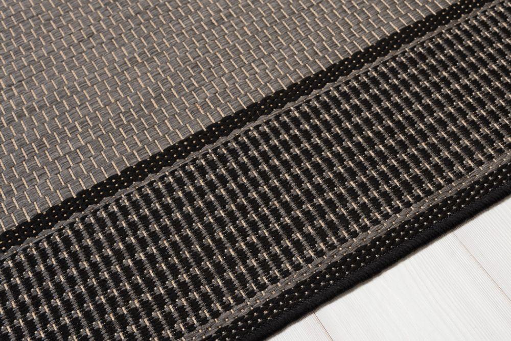 New Line Grey/Black 80x150