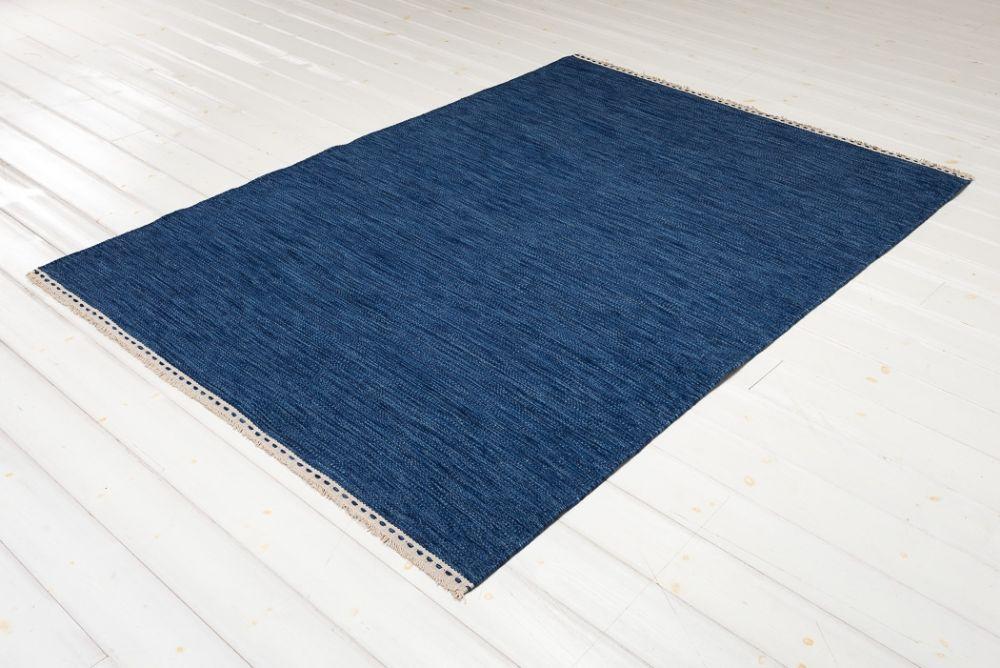 Olivia Blue 170x240