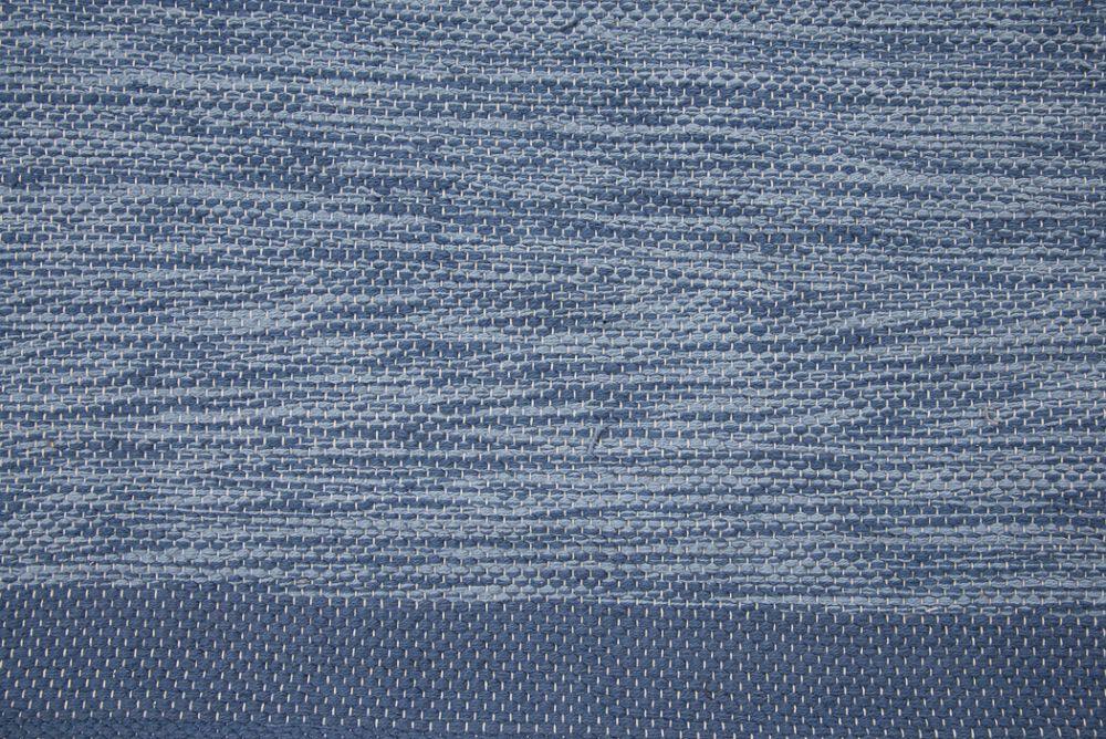 Heby sininen 160x230