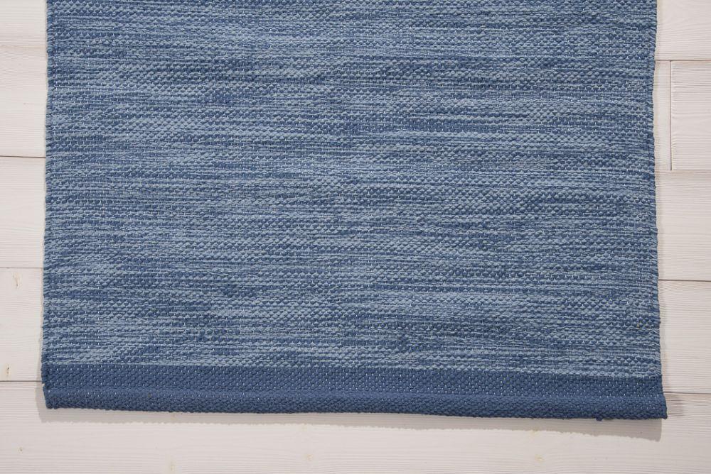 Heby sininen 60x110
