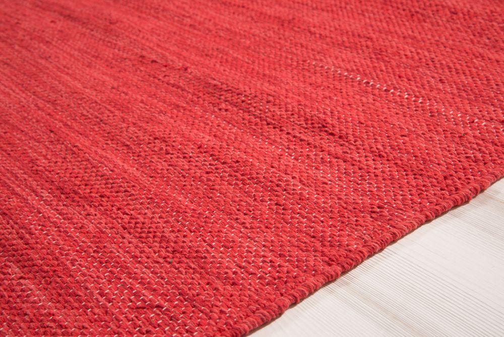 Heby punainen 70x200