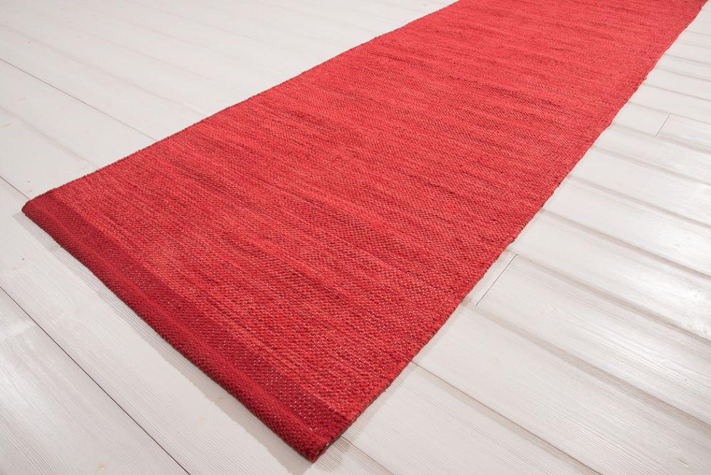 Heby punainen 70x150