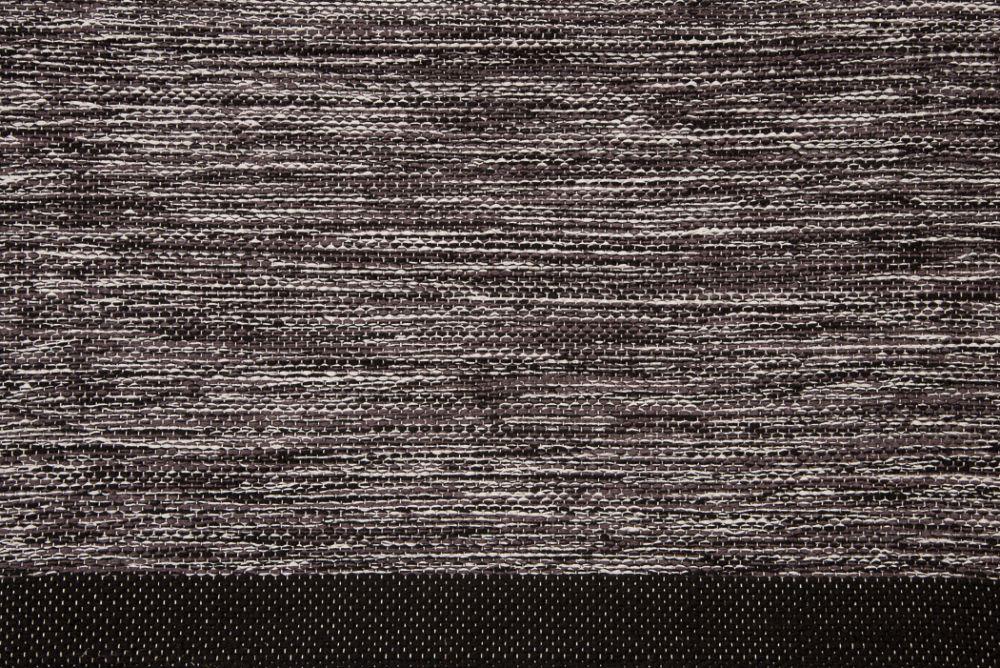 Heby musta-valkoinen 135x190