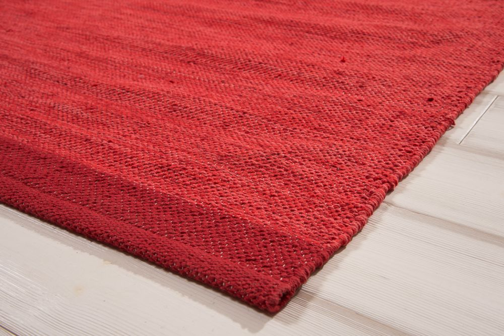 Heby punainen 160x230