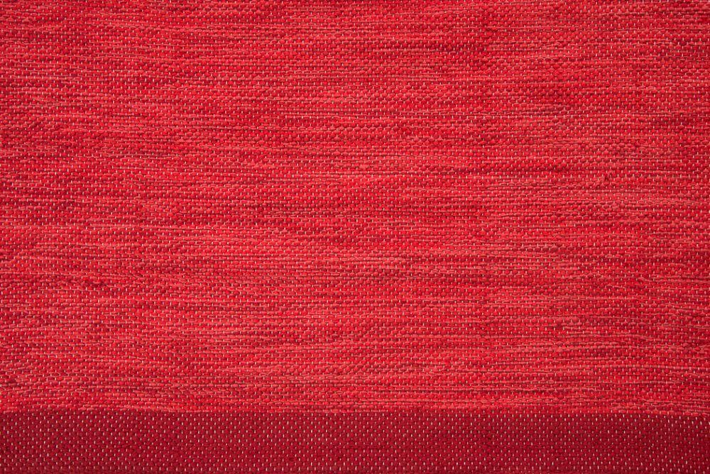 Heby punainen 135x190