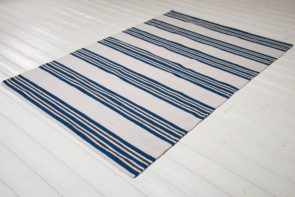 Torekov Blue 140x200