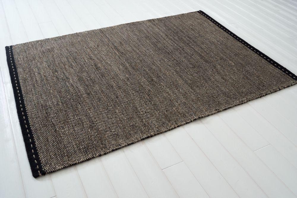 Durango ruskea/musta 170x230