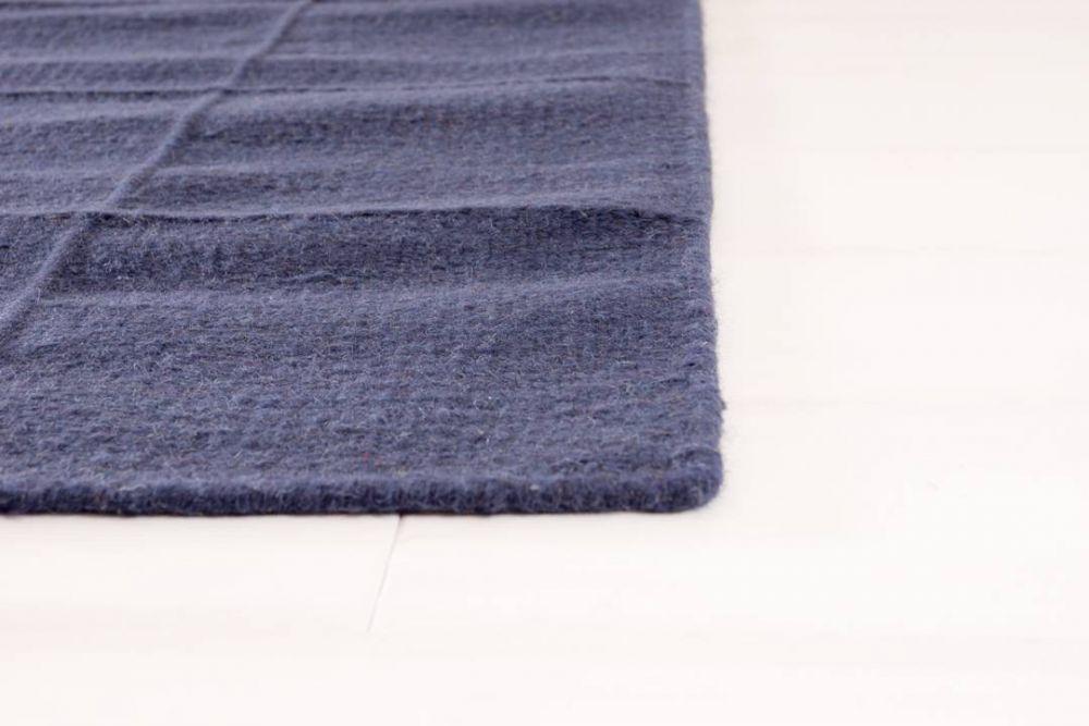 Luxor sininen 140x200