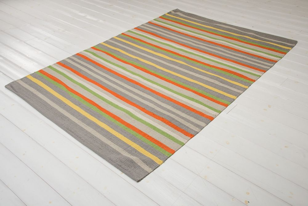 Viken Gray 160x230