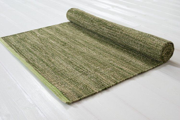 Pienemmät ja pitkänmalliset matot